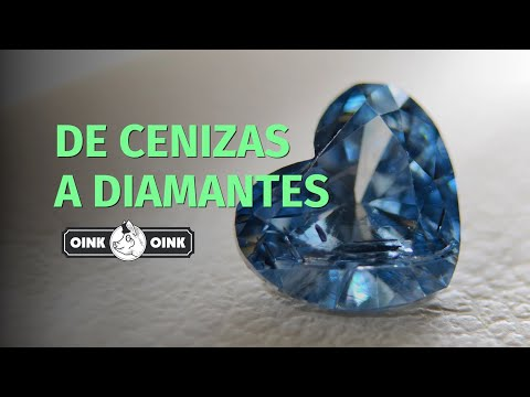 Transformar cenizas en diamante