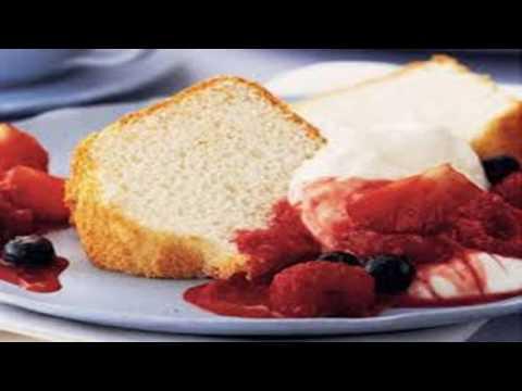 Diabetic Cake Recipes YouTube