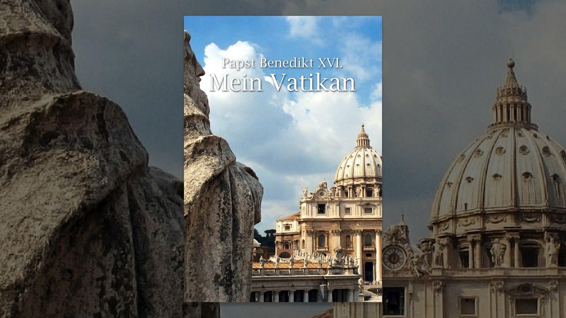 Papst Benedikt Film