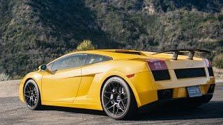 Modified RWD 2004 Lamborghini Gallardo - One Take
