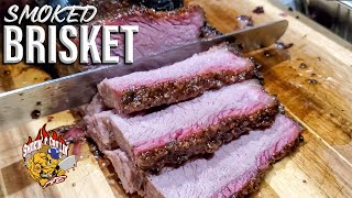 Smoked Brisket How to Video  Rec Tec Pellet Grills