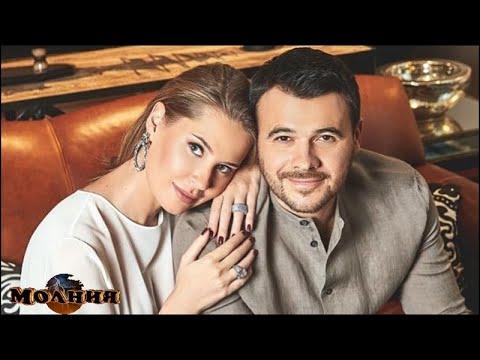 Названа неожиданная причина развода Эмина Агаларова и Алены Гавриловой