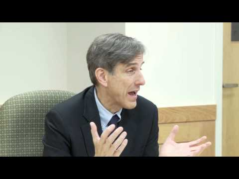 """EPC Forum Paul Joffe """"Equity, International Law, and the Climate Crisis: A perspective on 2015"""""""