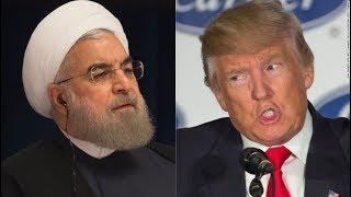Президент Ирана обозвал Трампа 'торгашом', который некомпетентный в политике.Новости от 27.04.2018