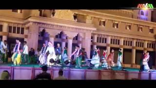 A Dada Re-Santali Dance-Baripada-Taras and Swati...