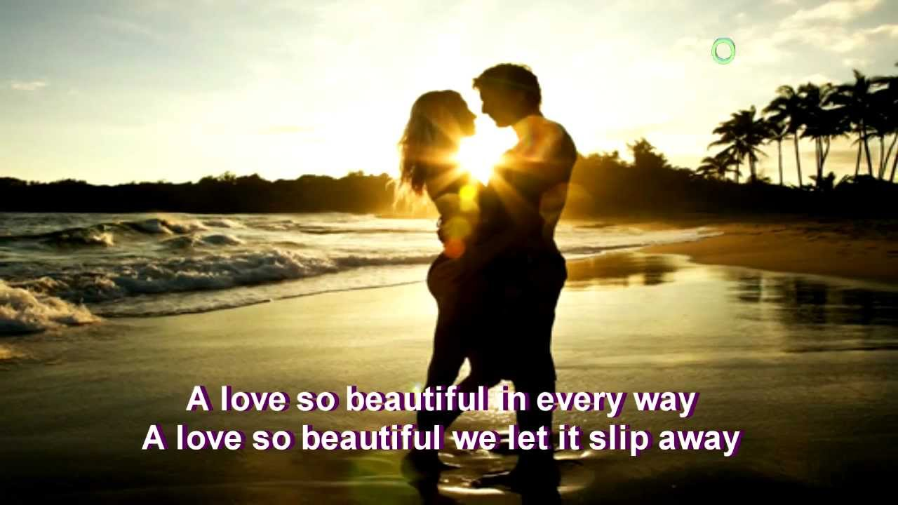 a love so beautiful roy orbison mp3 download