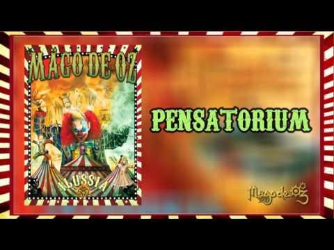 Mägo de Oz   Ilussia   01   Pensatorium