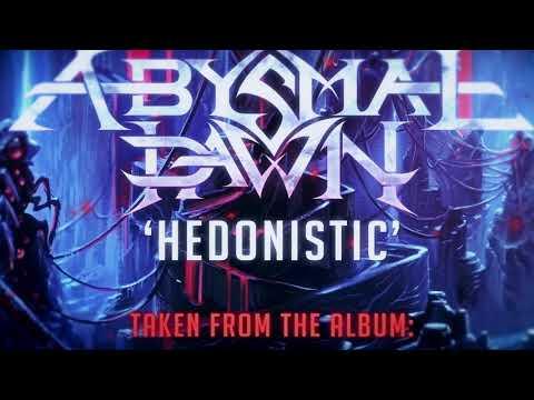 Hedonistic (Lyric Video)