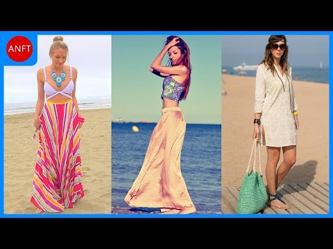 The Best Pieces Of Clothing To Prepare For The Beach