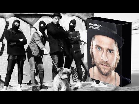 Kreise  (Unboxing Video) || Die limitierte Fanbox