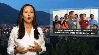 Noticias VPI - Emisión Central - Las Noticias de Venezuela y el Mundo de hoy 21 de Junio