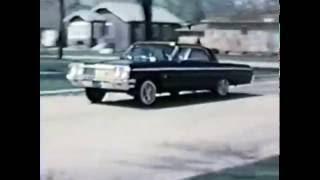 1964 Impala SS 409-425 hp