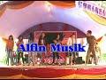 video orgen Alfin musik vol KZ 113 full album lampung  oksastudio