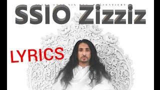 """Lyrics zu """"SSIO - Zizziz"""""""
