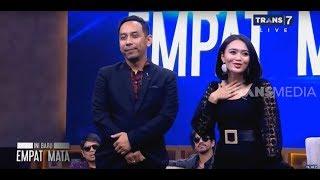 The Dance Company GOMBALIN Wika Salim & Meggy Diaz | INI BARU EMPAT MATA (24/01/20) Part 4
