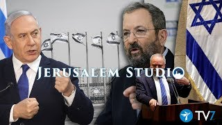 Israel heads to another round of national elections – Jerusalem Studio 438