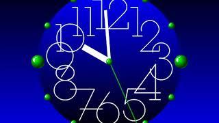 Часы (НТВ, 11.08.1997 - 09.10.1998) Чистое качество