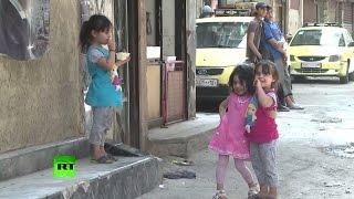 Последствия затяжной войны в Сирии: «токсический стресс» среди детей стал настоящей эпидемией