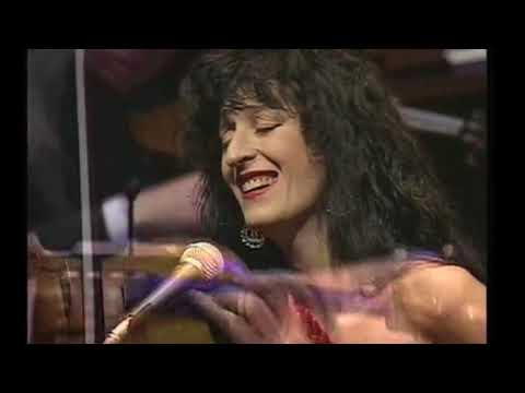 Julia Zenko - Yo soy María de Buenos Aires