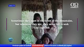 Închinători în secret în Columbia | Știre Alfa Omega TV