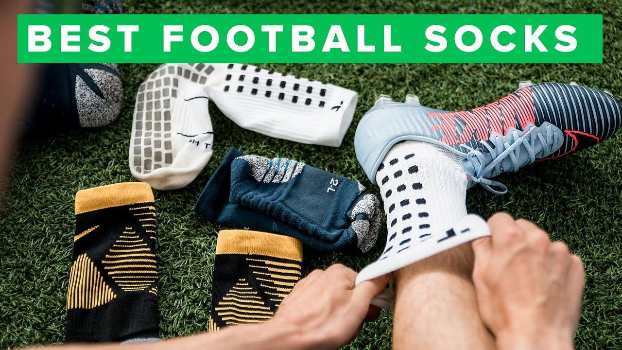b8a827bfadb TOP 5 BEST FOOTBALL SOCKS - YouTube