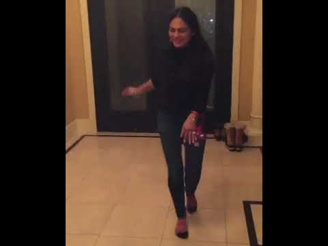OMG - Neeru Bajwa - Beautiful Dance - Laung Laachi - 2018