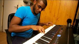 Ndombolo Seben - Vesty Piano