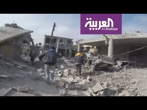 الأمم المتحدة تدعو لتحرك عاجل لوقف العنف في سوريا