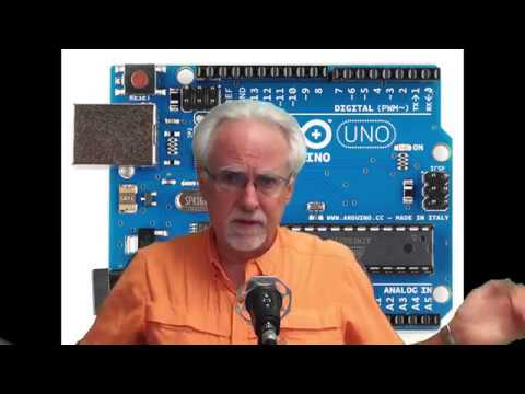 Arduino Tutorial 17: Understanding Arduino While Loops