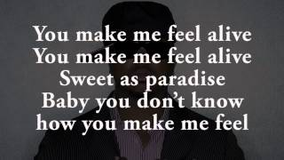 The Dream - IV Play [Lyrics on Screen]