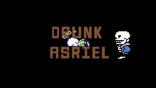 DRUNK ASRIEL (UNDERTALE SPRITE ANIMATION)