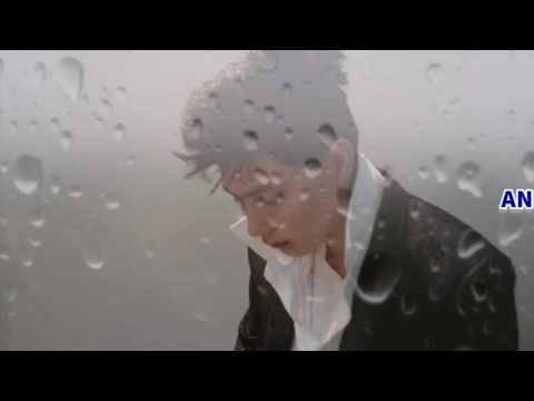 """Matthew Parry-Jones """"RAIN"""""""