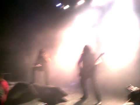 GOATWHORE- The All-Destroying + Provoking the Ritual of Death (circo volador) mp3