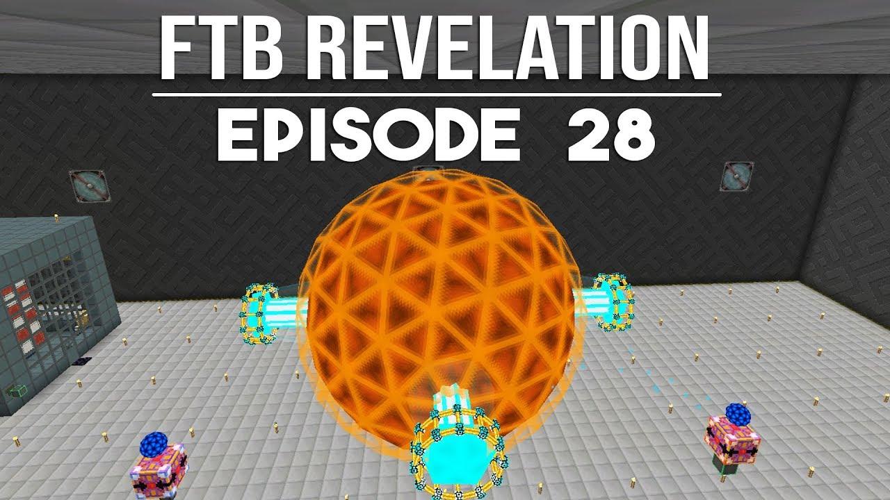 Download Energy Core   FTB Beyond   Episode 28