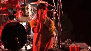 The Strokes - Heart In A Cage @ Primavera Sound Festival 2015