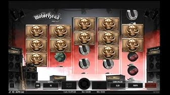 Slot review: Motörhead