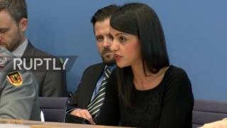 Germany: FM spokesperson Chebli denies drone attack planning in Ramstein
