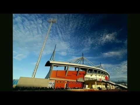 Stadion bertaraf internasional dikalimantan yang dilupakan.stadion taman prestasi bontang
