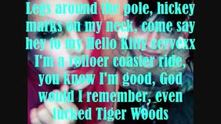 T. Mills feat. Jeffree Star - Purr Like A Cat (with lyrics)