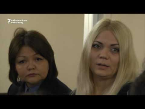 Kazakh Prison Guard Jailed Nine Years For Rape Of Inmate