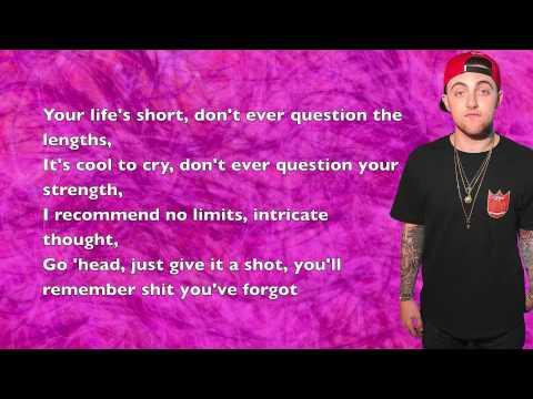 Mac Miller - REMember - Lyrics