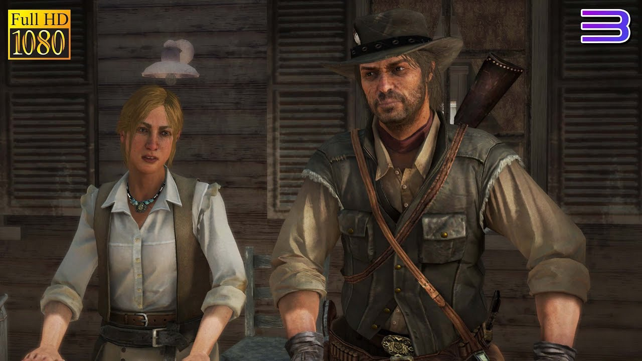 The Last Of Us and Red Dead Redemption spotted running on PC