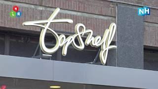 Uitverkoop Topshelf Alkmaar zorgt niet voor rijen klanten
