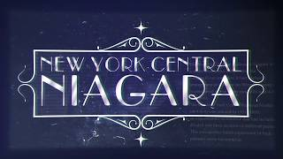 VisionLine Niagara: The Ultimate Steam Locomotive