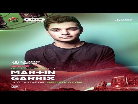 Martin Garrix - Live @ Ultra Mexico 2017
