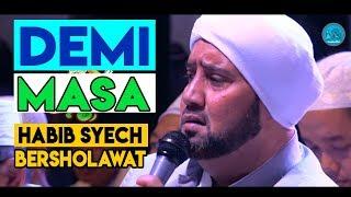 Download Mp3 Habib Syech - Demi  Masa .