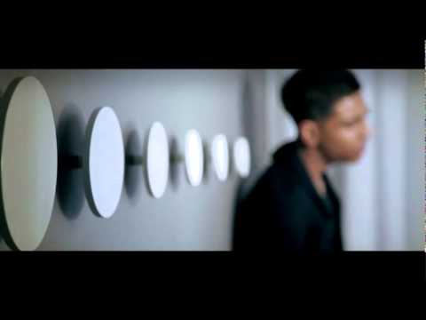 Bilal - Can't Live Alone (Produced by WZDM) Official Music Video 2011