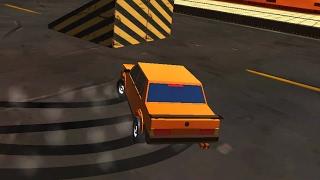 Симулятор игрушечной машины (Toy Car Simulator) // Геймплей