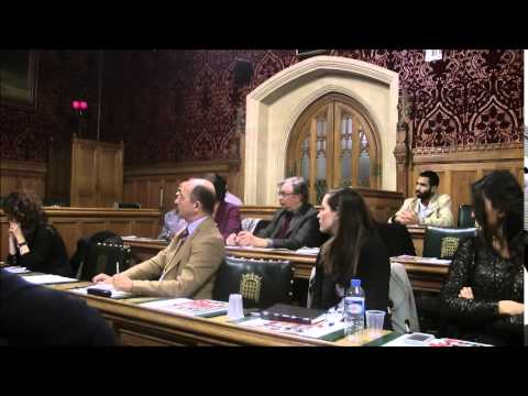 CEFTUS Westminster Debate 'The Cyprus Dispute:Economic Crisis and Hydrocarbons'  6