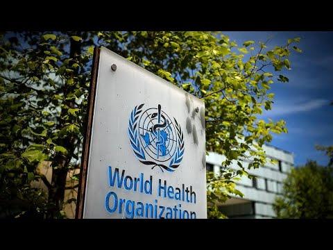 -الصحة العالمية- تصنف متحورة كورونا المكتشفة في الهند -مثيرة للقلق-…  - 20:59-2021 / 5 / 10